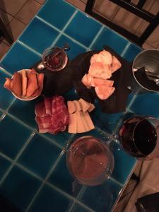Il Secco aperitivo milano